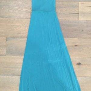 EUC Large Maxi Skirt